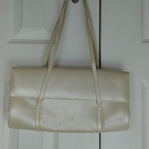 Vintage Stuart Weitzman Pearlescent Bag